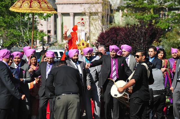 Poonam - Wedding Day